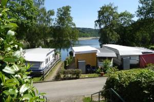 CampingplatzDauercampingBiggeseeSauerland-Platz10
